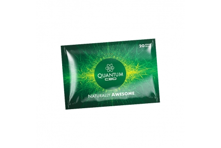 Quantum 2G - Natural Isolate Infused 10%