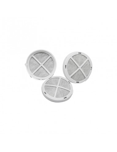 Replacement Filter - Pack of 3