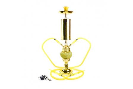 FukaH Brillo Amarillo x2 82cm