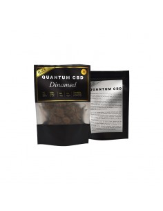 Black Edition Quantum CBD Dinamed - Pack of 10