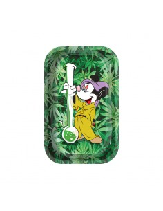 Metal Rolling Tray - Stoned...