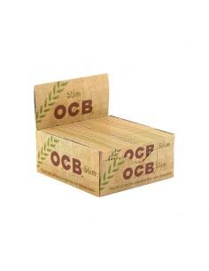 OCB Organic KS Slim - 50...