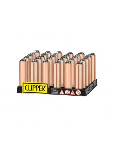 Clipper Micro Metal Cover -...